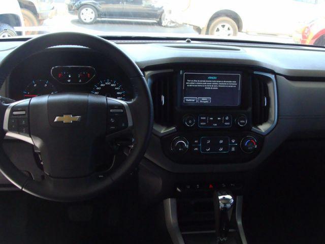 Chevrolet S10 LTZ 4X4 Cabine Dupla 2.8 Turbo Diesel - Foto #10