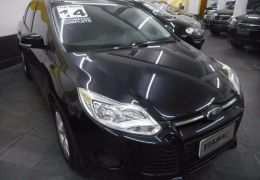 Ford Focus Sedan S 2.0 16V Flex