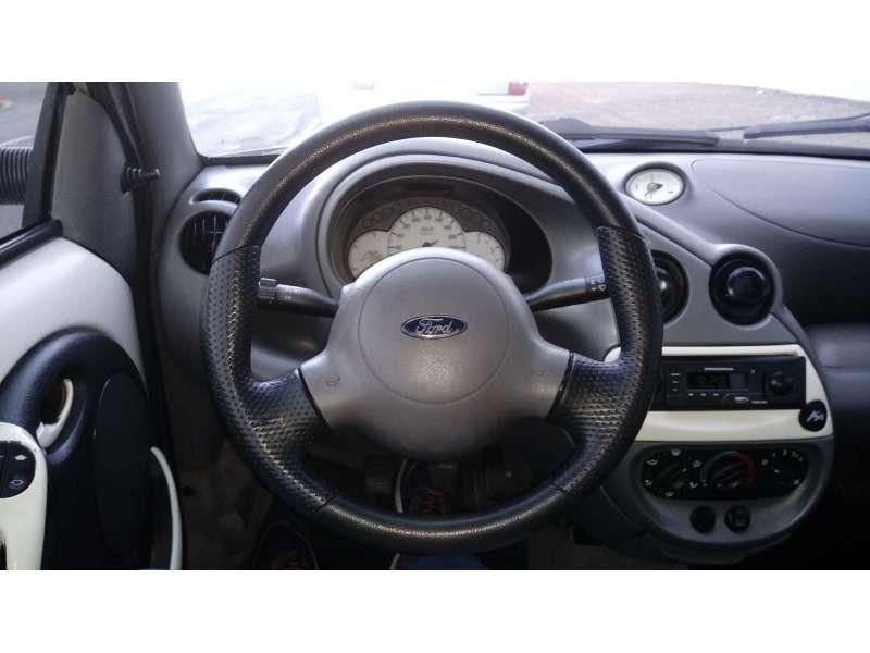 Ford Ka GL Image 1.0 MPi - Foto #9