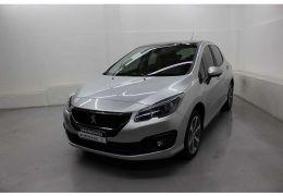 Peugeot 308 1.6 Thp Allure (flex) (aut)
