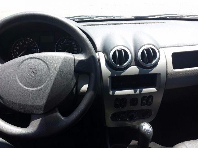 Renault Sandero Expression 1.6 16V (Flex) - Foto #3