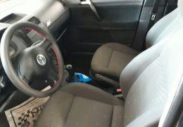 Volkswagen Polo Hatch. Série Ouro 1.6 8V