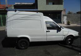 Fiat Fiorino Furgao 1.0 IE