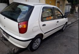 Fiat Palio Young 1.0 8V Fire 4p