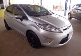 Ford Fiesta Hatch SE Rocam 1.6 (Flex)