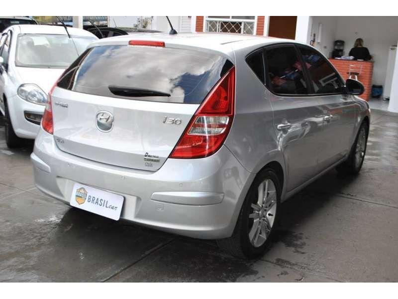 Hyundai i30 GLS 2.0 16V Top (aut.) - Foto #2