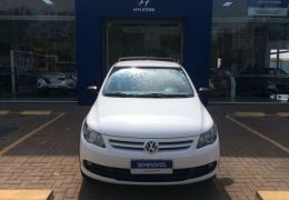 Volkswagen Saveiro Trooper 1.6 (Flex)