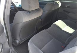 Honda New Civic LXL 1.8 16V (flex)