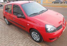 Renault Clio Hatch. Campus 1.0 16V (flex)