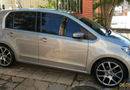 Volkswagen Up! 1.0 12v E-Flex high up! 4p