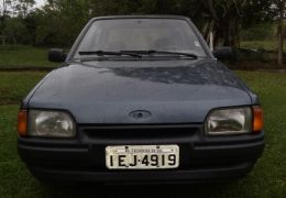 Ford Escort Hatch Ghia 1.6