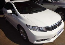 Honda New Civic EXR 2.0 i-VTEC (Flex) (Aut)