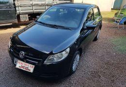 Volkswagen Gol 1.0 MPI Trendline (Flex)
