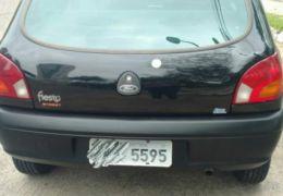 Ford Fiesta Hatch Street 1.0 MPi 2p