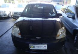 Ford Fiesta Hatch Supercharger 1.0 8V
