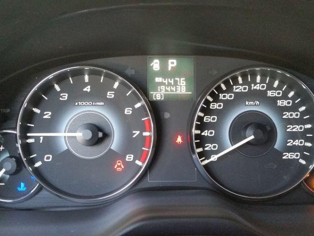 Subaru Outback 4X4 3.6 24V - Foto #8