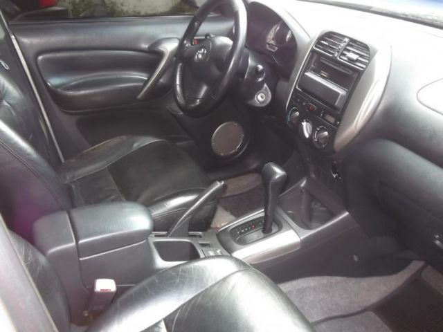 Toyota RAV4 4x4 2.0 16V - Foto #2