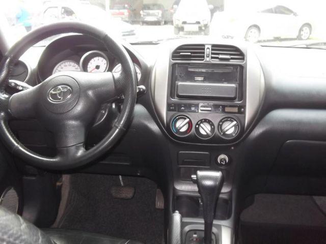 Toyota RAV4 4x4 2.0 16V - Foto #6