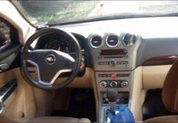 Chevrolet Captiva Sport Ecotec 2.4 16v