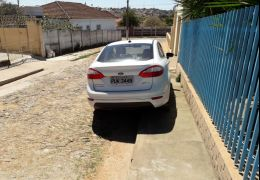 Ford New Fiesta Sedan 1.6 Titanium (Aut) (Flex)