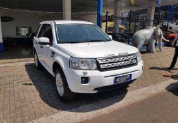 Land Rover Freelander 2 Dynamic 2.0 Si4
