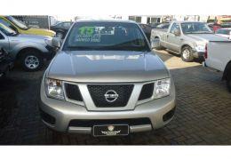 Nissan Frontier 2.5 TD CD 4x4 S