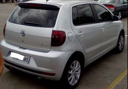 Volkswagen Fox 1.6 VHT Highline I-Motion (Aut) (Flex)