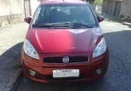 Fiat Idea Essence 1.6 16V E.TorQ Dualogic