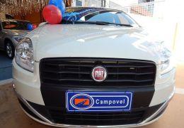 Fiat Linea Absolute Dualogic 1.8 16V Flex