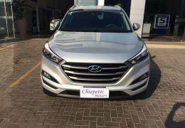 Hyundai Tucson GL 1.6 GDI Turbo (Aut)