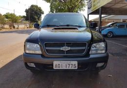 Chevrolet S10 Executive 4x2 2.8 Turbo Electronic (Cabine Dupla)