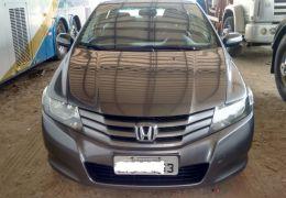 Honda City EX 1.5 16V (flex) (aut.)