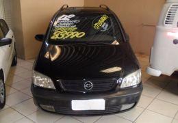Chevrolet Zafira CD 2.0 Mpfi 8V