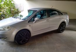 Fiat Linea 1.8 16V Absolute Dualogic
