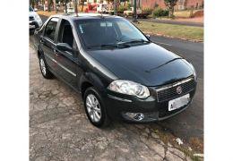 Fiat Siena ELX 1.4 8V (Flex)