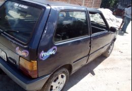 Fiat Uno Mille SX Young 1.0 IE