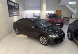 Honda Civic LXL 1.8 16V Flex