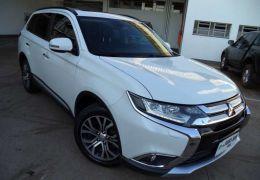 Mitsubishi Outlander 2.2 Di-d 4WD (aut)