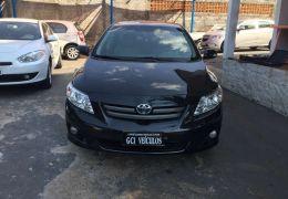 Toyota Corolla Sedan XEi 1.8 16V (aut)