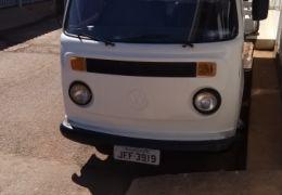 Volkswagen Kombi Carat 1.6