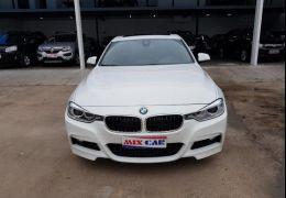 BMW 335i M Sport (Aut)