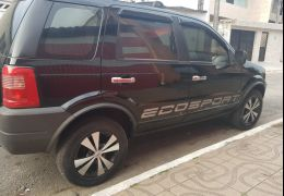 Ford Ecosport XL Supercharger 1.0 8V