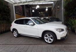 BMW X1 S Drive 20i 2.0 16V