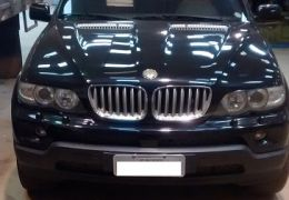 BMW X5 4.4 4x4 Sport