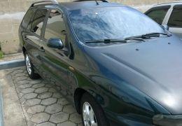 Fiat Marea ELX 2.4 20V