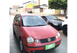 Volkswagen Polo Hatch. Comfortline 1.6 8V