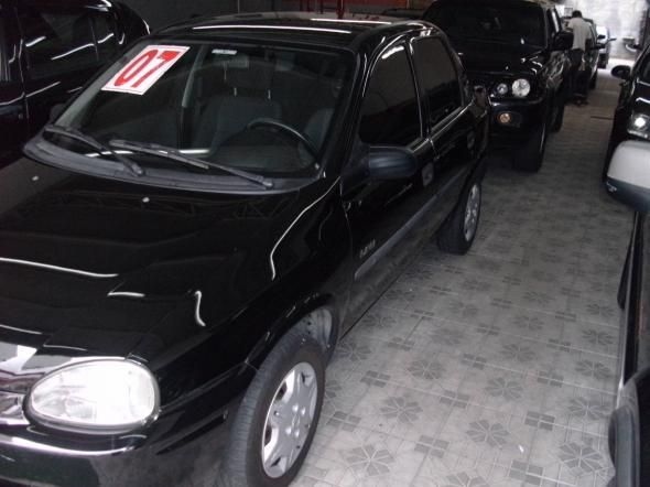 Chevrolet Corsa Sedan Classic Spirit 1.6 - Foto #3