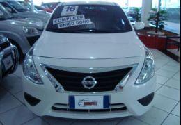 Nissan S 1.0 12v Flex 4p Mec