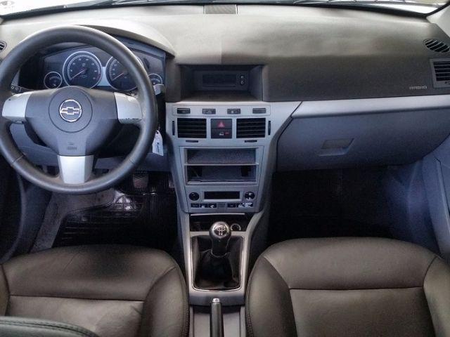 Chevrolet Vectra Elegance 2.0 Mpfi 8V Flexpower - Foto #6