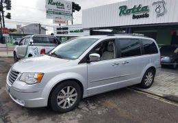 Chrysler Town & Country Limited 3.8 V6 12V